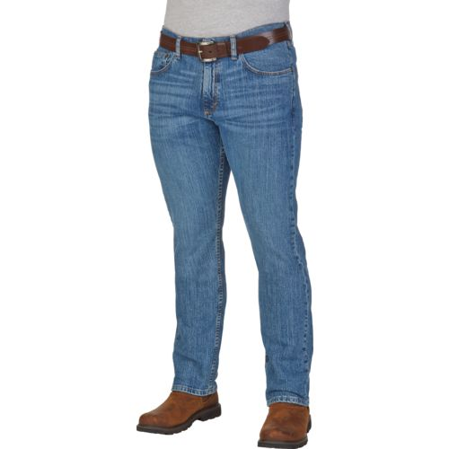 Magellan Outdoors™ Men's 5-Pocket Slim Straight Jean
