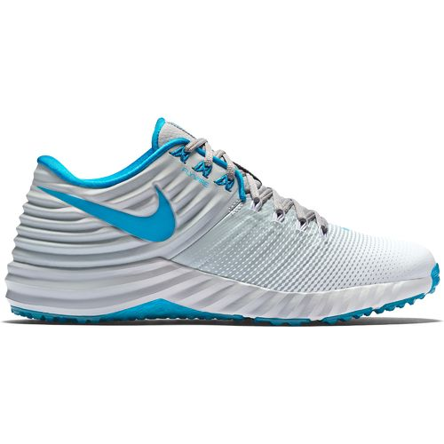 Nike Men's Lunar Trout 2 Turf Baseball Cleats