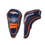 Team Golf Denver Broncos Hybrid Head Cover - view number 1