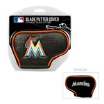 Team Golf Miami Marlins Blade Putter Cover - view number 1