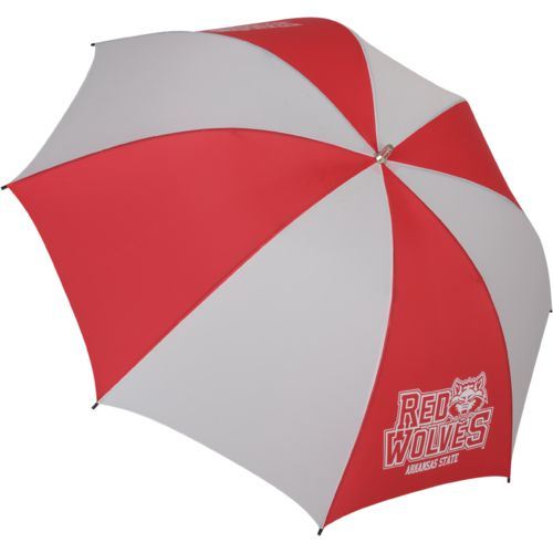"Storm Duds Arkansas State University 62"" Golf Umbrella"