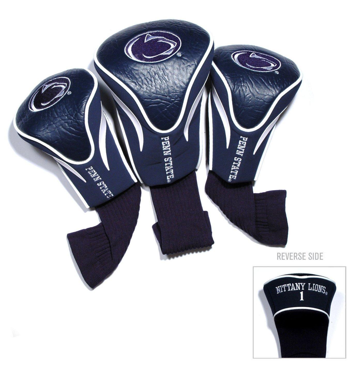 Team Golf Penn State Contour Sock Head Covers