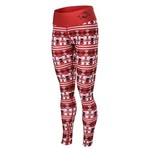 NCAA Women's University of Arkansas Aztec Print Legging
