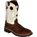 Tony Lama Men's Cheyenne 3R Waterproof Composition Toe Work Boots - view number 2