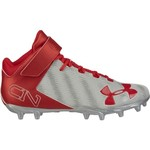 Under Armour® Men's C1N Mid MC Football Cleats