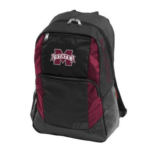 Logo™ Mississippi State University Closer Backpack