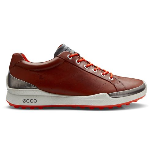 Display product reviews for ECCO Men's BIOM Hybrid Golf Shoes