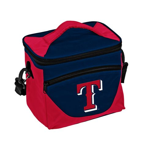 Logo™ Texas Rangers Halftime Lunch Cooler