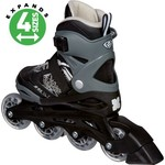 Rollerblade Boys' Bladerunner Phoenix Adjustable In-Line Skates - view number 3