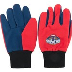 Team Beans Adults' New Orleans Pelicans 2-Color Utility Gloves
