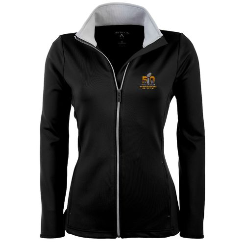 Antigua Women's NFL Super Bowl Leader Jacket