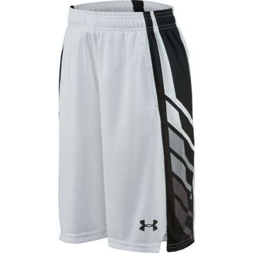 Under Armour Boys' Select Basketball Short