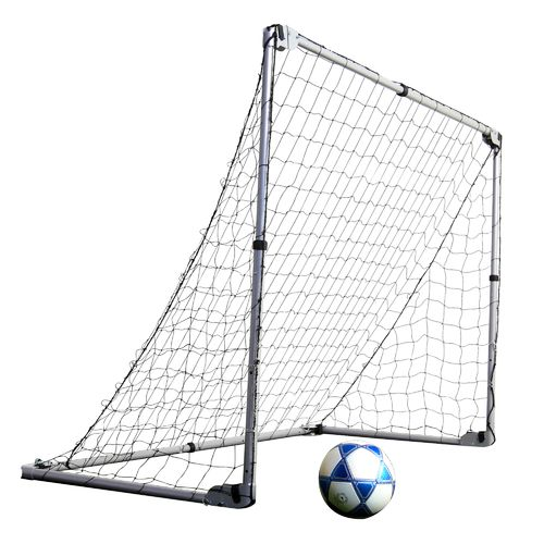 Lifetime 5 ft x 7 ft Adjustable Soccer Goal - view number 1