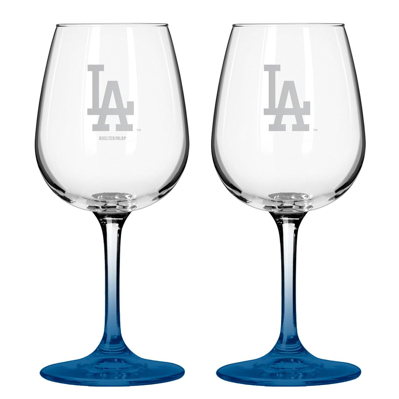Boelter Brands Los Angeles Dodgers 12 oz. Wine