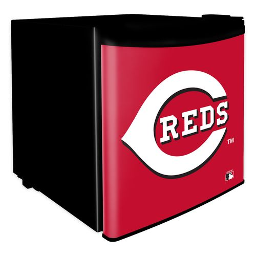 Boelter Brands Cincinnati Reds 1.7 cu. ft. Dorm