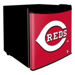 Boelter Brands Cincinnati Reds 1.7 cu. ft. Dorm Room Refrigerator - view number 1