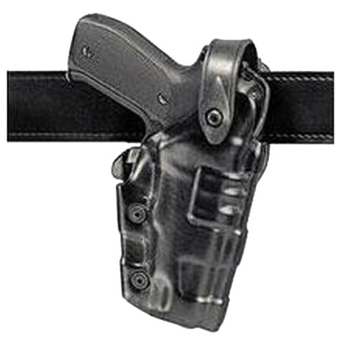 Safariland Raptor Auto Hogue Level III Retention Midride Belt Loop Holster - view number 1