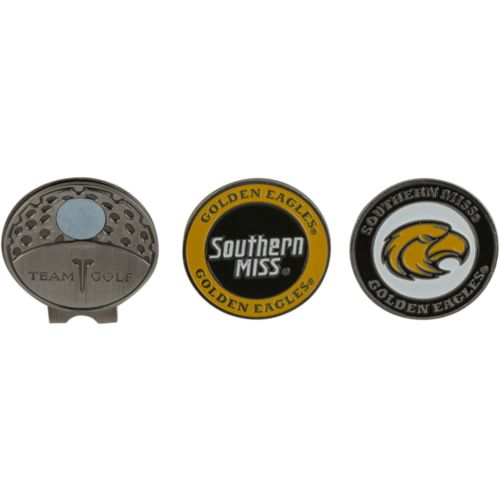 Team Golf University of Southern Mississippi Marker Cap