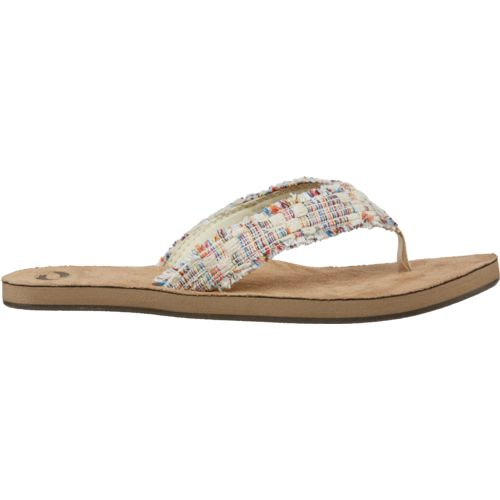 O'Rageous® Women's Fray Sandals