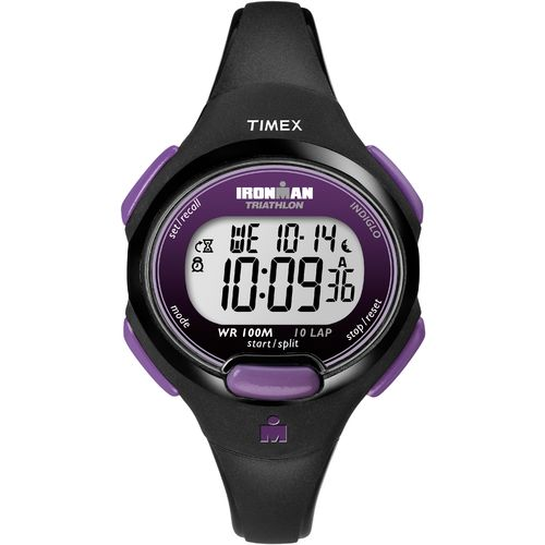 Display product reviews for Timex Women's Ironman® Essential 10-Lap Watch