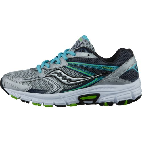 Display product reviews for Saucony Women's Cohesion 9 Running Shoes