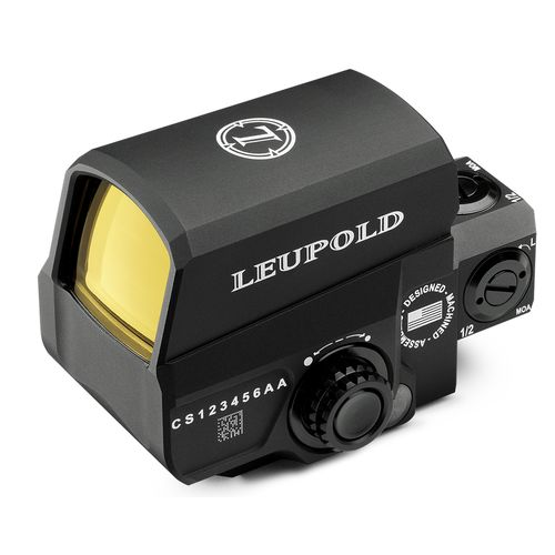 Leupold Carbine Optic 1 x 32 Red Dot