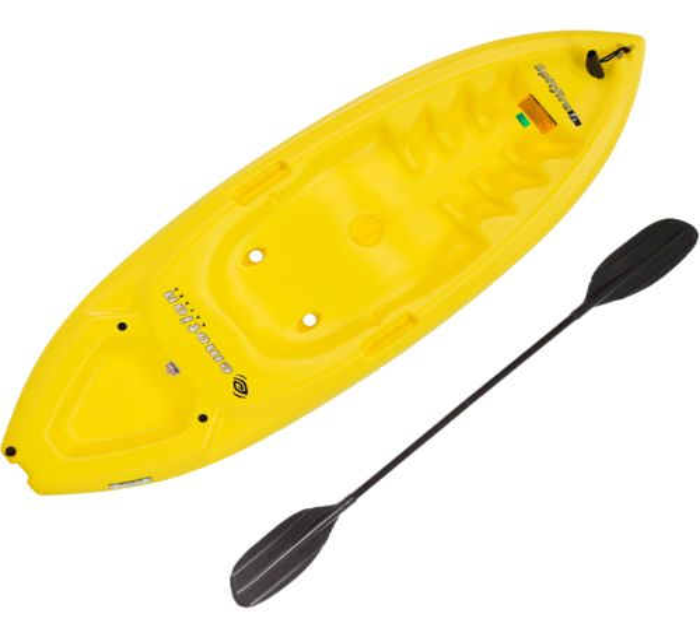 Emotion Spitfire™ 6' Kayak