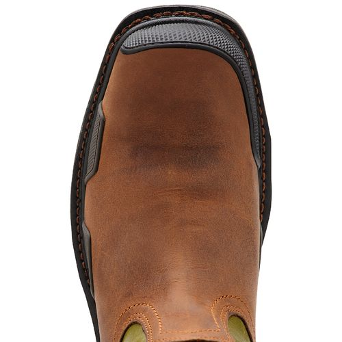 Ariat Men's Overdrive Composite-Toe Boots - view number 4