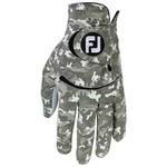 FootJoy Men's Spectrum Camo Golf Glove