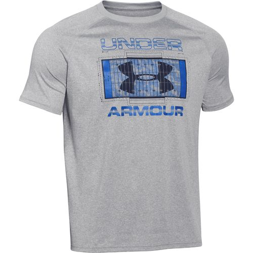 Under Armour™ Men's Football Field T-shirt