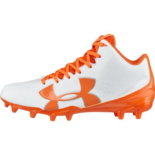 Under Armour Men's Fierce Phantom Football Cleats