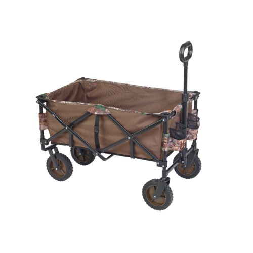Academy Sports Folding Sport Wagon (Multiple Colors)