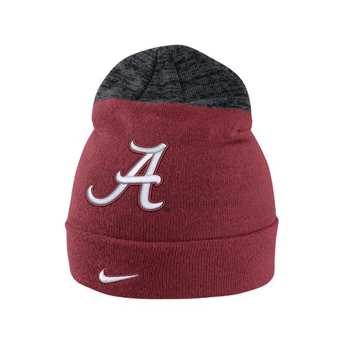Nike™ Men's University of Alabama Sideline Knit Cap
