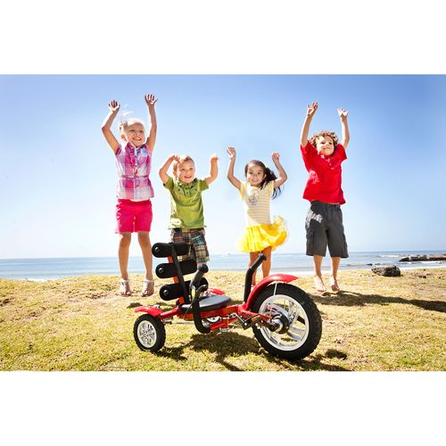 Mobo Cruiser Kids' Mini Luxury 3-Wheel Cruiser - view number 6