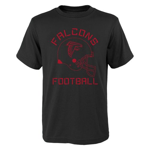 NFL Boys' Atlanta Falcons Downhill Rusher T-shirt