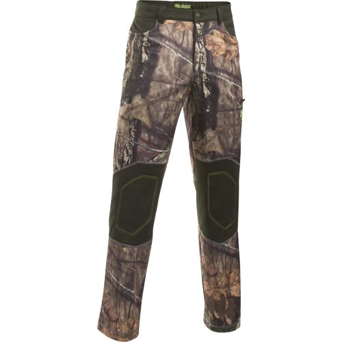 Display product reviews for Under Armour Men's Whitetail UA Scent Control Armour Fleece Pant