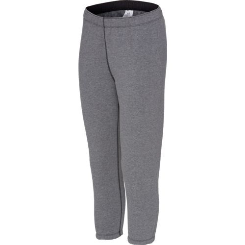 Under Armour Women's Favorite Fleece Capri Pant