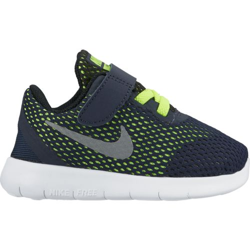 Display product reviews for Nike Toddler Boys' Free Running Shoes