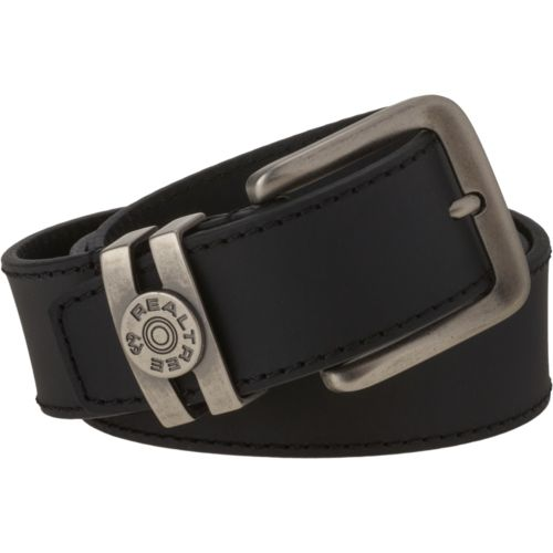 Realtree Men's Shotshell Belt