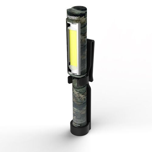 iProtec Pocketlight XL LED Flashlight
