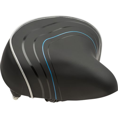 Bell Comfort Cruiser Bike Seat - view number 1