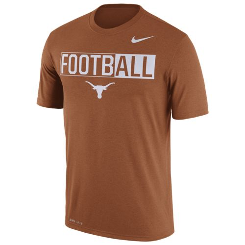 Nike™ Men's University of Texas Legend T-shirt