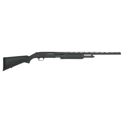 Display product reviews for Mossberg 500 Hunting All-Purpose Field 20 Gauge Pump-Action Shotgun