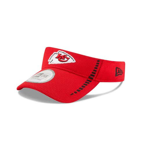 New Era Men's Kansas City Chiefs Speed Visor