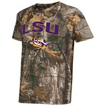 Colosseum Athletics™ Boys' Louisiana State University Buckshot T-shirt