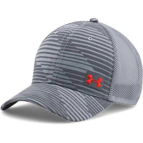 Under Armour® Men's Blitz Trucker Cap