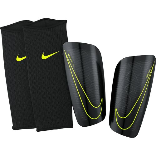 Nike Adults' Mercurial Lite Soccer Shin Guards