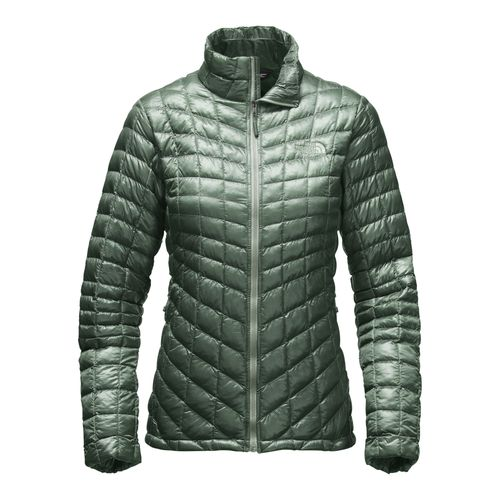 Display product reviews for The North Face Women's ThermoBall Full Zip Jacket
