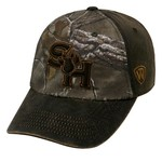 Top of the World Men's Sam Houston State University Driftwood Cap