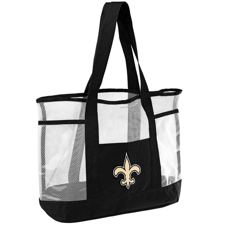 Team Beans New Orleans Saints Beach Tote Bag | Academy